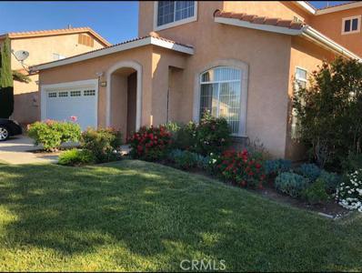 12736 Dorsey Court, Victorville, CA 92392 - MLS#: 526802
