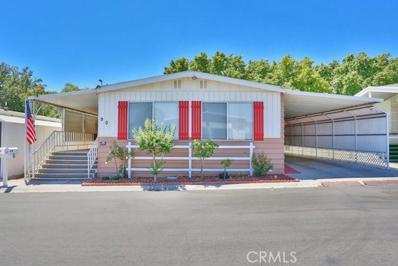 13393 Mariposa Road UNIT 90, Victorville, CA 92392 - MLS#: 526837