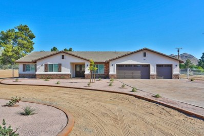 16522 Muni Road, Apple Valley, CA 92307 - MLS#: 526957