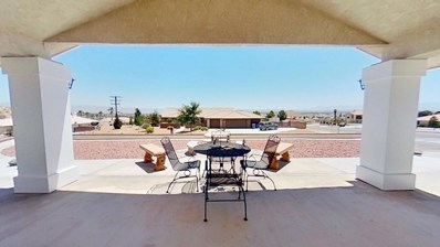 17936 Ohna Road, Apple Valley, CA 92307 - MLS#: 527002