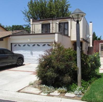 1627 Edgewater Lane, Camarillo, CA 93010 - MLS#: 527029