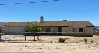 19035 Yucca Street, Hesperia, CA 92345 - MLS#: 527179