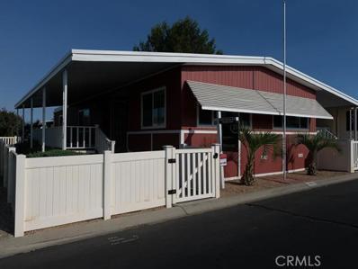 13393 Mariposa Road UNIT Sp 48, Victorville, CA 92392 - MLS#: 527283