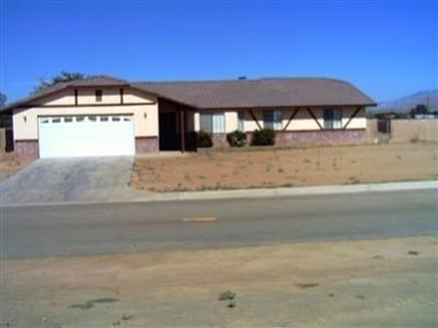 11671 Merino Avenue, Apple Valley, CA 92308 - MLS#: 527331