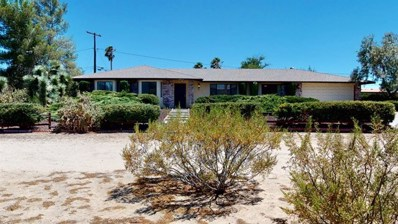 19435 Red Feather Road, Apple Valley, CA 92307 - MLS#: 527387