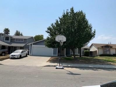 5778 Christopher Street, San Bernardino, CA 92407 - MLS#: 527505