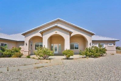 8154 Joshua Road, Oak Hills, CA 92344 - MLS#: 527575