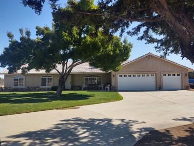 7015 Glider Avenue, Hesperia, CA 92345 - MLS#: 527577