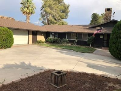 150 Meadow View Lane, Barstow, CA 92311 - MLS#: 527675
