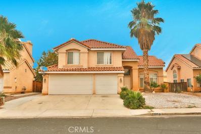 13270 High Desert Road, Victorville, CA 92392 - MLS#: 527742