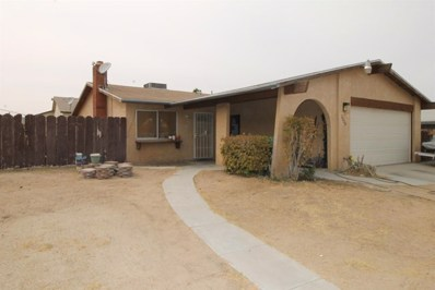 2028 Notre Dame Court, Barstow, CA 92311 - MLS#: 528072