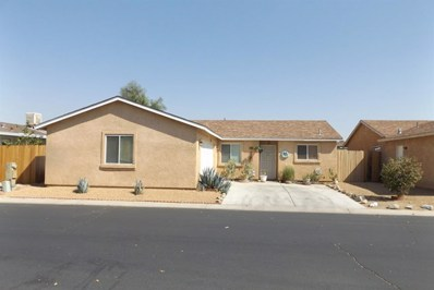 24958 Paseo Robles, Barstow, CA 92311 - MLS#: 528117