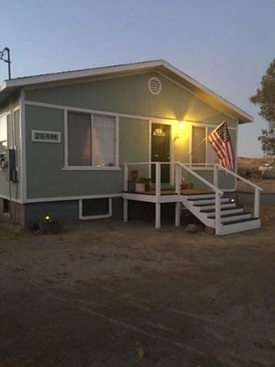 26444 US Hwy 58 Highway, Barstow, CA 92311 - MLS#: 528118