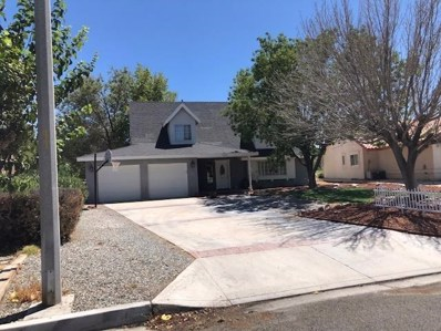 14989 Blue Grass Drive, Helendale, CA 92342 - MLS#: 528142