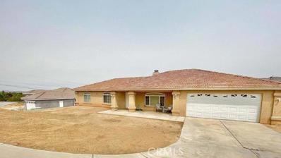 8041 Gaylop Avenue, Hesperia, CA 92345 - MLS#: 528167