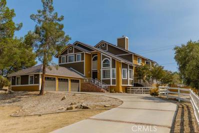 14665 Keota Road, Apple Valley, CA 92307 - MLS#: 528229