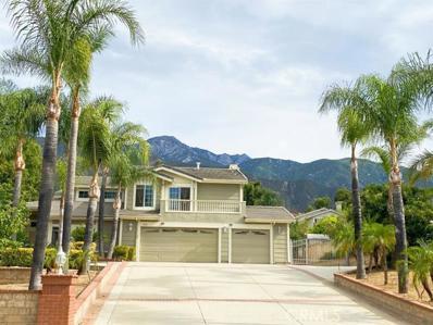10118 Woodridge Drive, Rancho Cucamonga, CA 91737 - MLS#: 528230