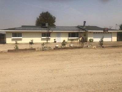 32388 Furst Street, Lucerne Valley, CA 92356 - MLS#: 528328
