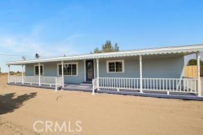 6950 Sundown Drive, Phelan, CA 92371 - MLS#: 528372