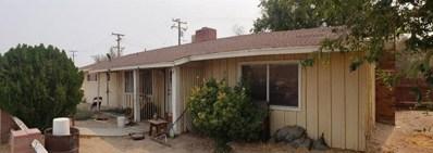 28829 Howard Road, Barstow, CA 92311 - MLS#: 528483