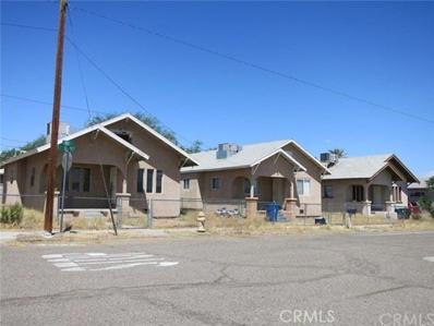 516 A Street, Needles, CA 92363 - MLS#: 528517