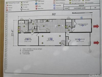 12550 Main Street, Hesperia, CA 92345 - MLS#: 529150