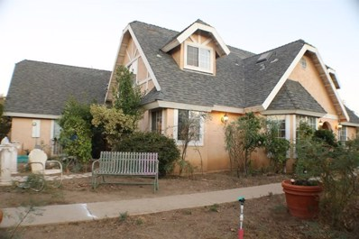 8021 Macron Road, Oak Hills, CA 92344 - MLS#: 529209