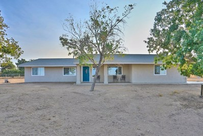 10031 Elsinore Road, Oak Hills, CA 92344 - MLS#: 529415