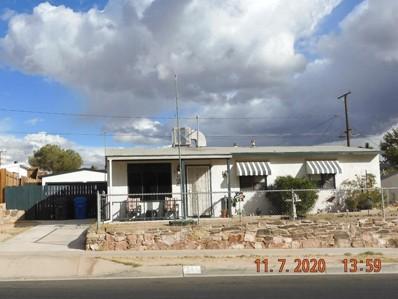 611 S Muriel Drive, Barstow, CA 92311 - MLS#: 529841