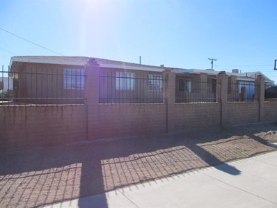 820 Candlelight Street, Barstow, CA 92311 - MLS#: 530087