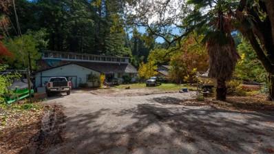 14778 Bear Creek Road, Outside Area (Inside Ca), CA 95006 - MLS#: 530142