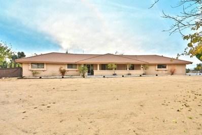 18538 Cocqui Road, Apple Valley, CA 92307 - MLS#: 530155