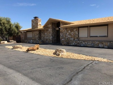 30 Hill Top Terrace, Barstow, CA 92311 - MLS#: 530184