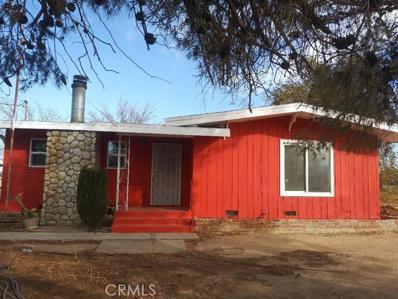 11615 3rd Avenue, Hesperia, CA 92345 - MLS#: 530224