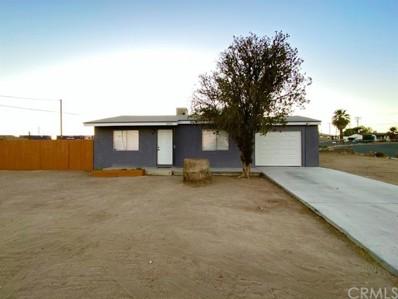 1406 Riverside Drive, Barstow, CA 92311 - MLS#: 530239
