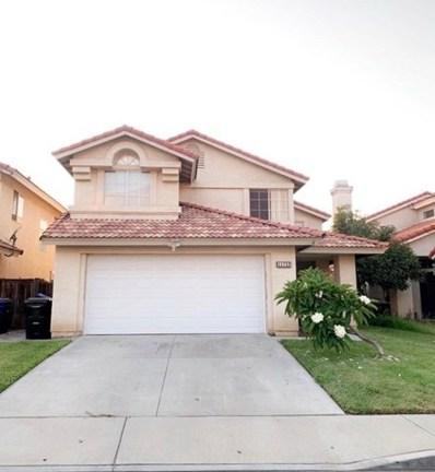11732 Malagon Drive, Fontana, CA 92337 - MLS#: 530284