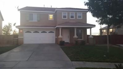 9410 Azurite Avenue, Hesperia, CA 92344 - MLS#: 530419
