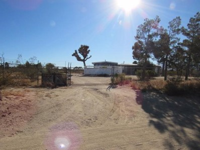 10030 5th Street, Phelan, CA 92371 - MLS#: 530443
