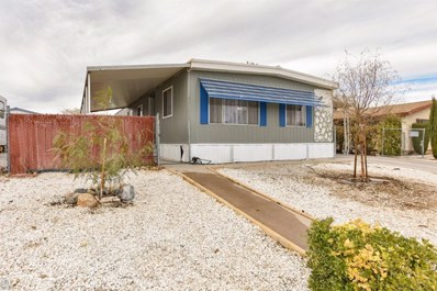13870 Rodeo Drive, Victorville, CA 92395 - MLS#: 530490