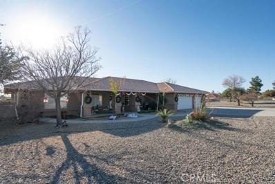 16200 Monache Lane, Apple Valley, CA 92307 - MLS#: 530742