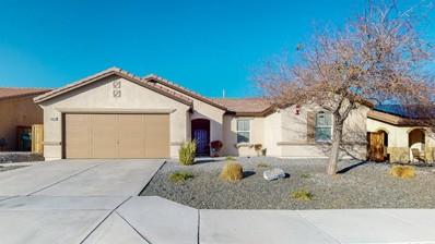 16624 Don Quijote Lane, Victorville, CA 92395 - MLS#: 530951