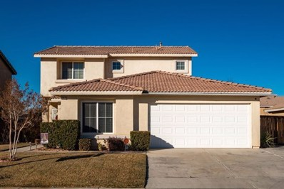13412 Adler Street, Victorville, CA 92392 - MLS#: 531067