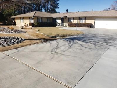 14972 Tacony Road, Apple Valley, CA 92307 - MLS#: 531068