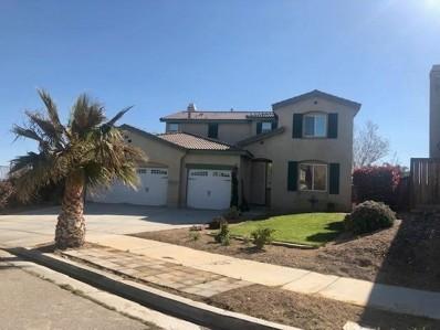 9063 Guadalupe Avenue, Oak Hills, CA 92344 - MLS#: 531155