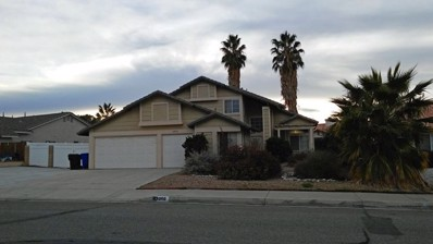 13010 Snowview Road, Victorville, CA 92392 - MLS#: 531269