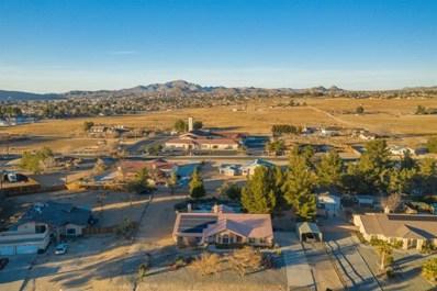 18640 Mingo Road, Apple Valley, CA 92307 - MLS#: 531308