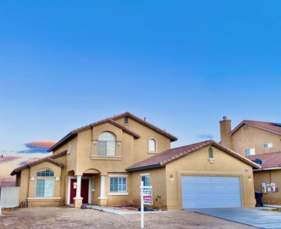 12883 Pueblo Lane, Victorville, CA 92392 - MLS#: 531440