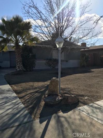 16095 Camelback Drive, Victorville, CA 92395 - MLS#: 531559