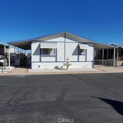 9161 Santa Fe Avenue UNIT 13, Hesperia, CA 92345 - MLS#: 532408