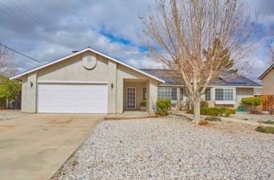 17106 Forest Hills Drive, Victorville, CA 92395 - MLS#: 532793